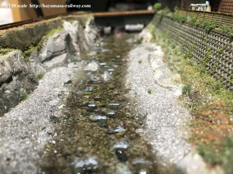 紀茂川(きもかわ)の流れその1